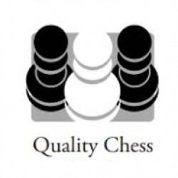 Quality Chess's Chessable Photo