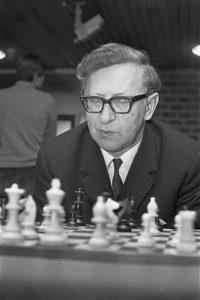 Smyslov in 1972.