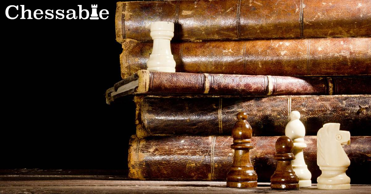 Best Chess Books 10 Greatest Chess Books Ever Written Chosen By Masters