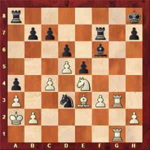 FIDE Online Steinitz Blitz