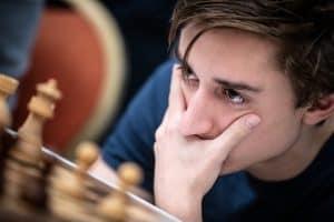 Dubov FIDE Online Steinitz Memorial