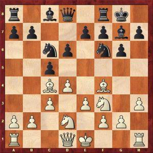 London System Alekhine