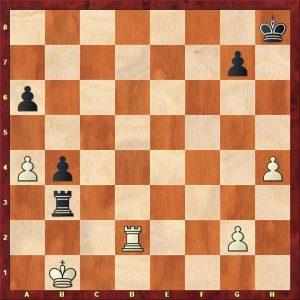 Chess Ending