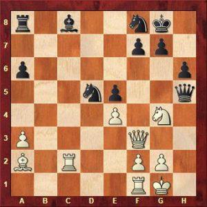 Carlsen – Nakamura