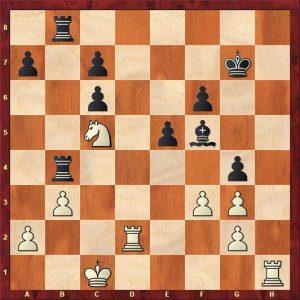 Chessable Masters Caruana – Giri