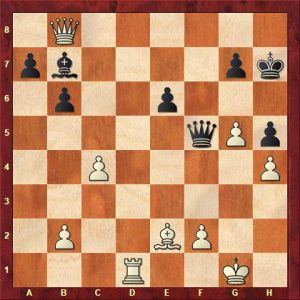 Chessable Masters  Dubov – Artemiev