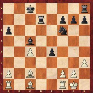 Chessable Masters Nepomniachtchi - Artemiev