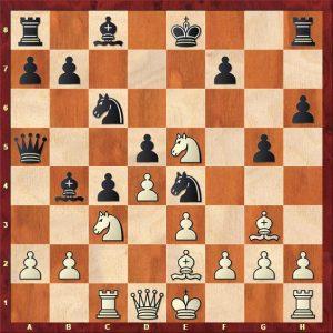 Topalov Aronian