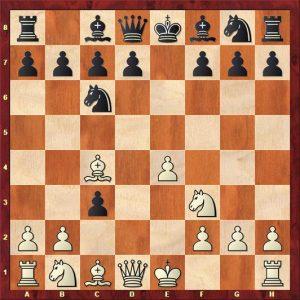 Göring's Favourite Gambit