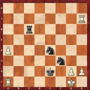 Karpov Checkmate Trap