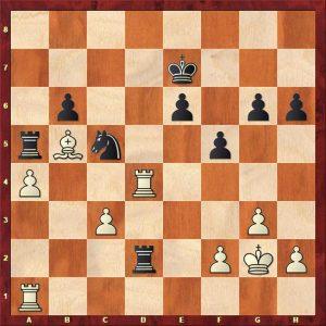 Kasparov Korchnoi 1983