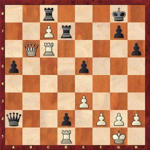 Korchnoi Spassky 1978