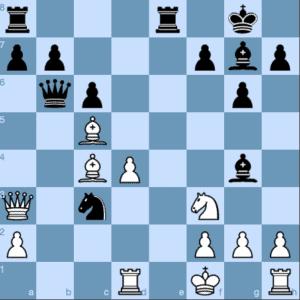 Donald Byrne - Bobby Fischer