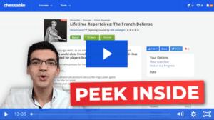 Giri French Defense