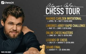Chess Tour Grand Final