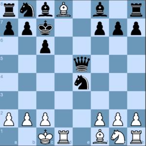 Bd8 checkmate