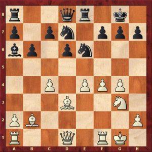 Svidler - Carlsen