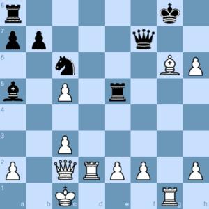 Erwin L'Ami Attacking Caruana's King