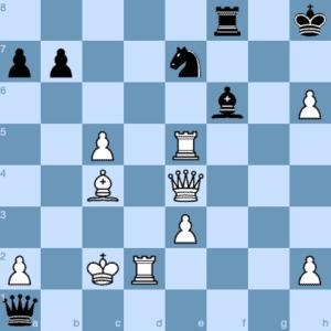 Simplifying a Winning Position
