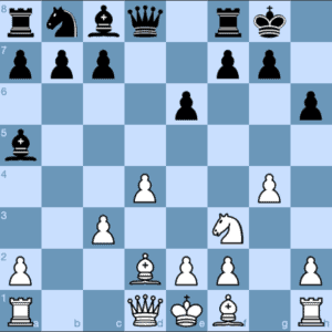 Chessable Authors in Action: Erwin L'Ami g-pawn Advance