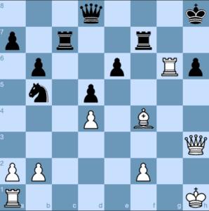 Chessable White Rose Kingside Attack