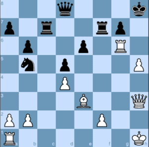 Chessable White Rose 4NCL