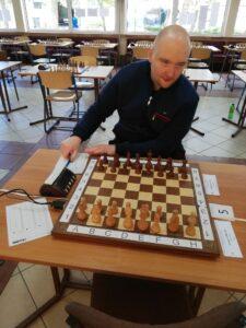 Kamil Plichta in Action