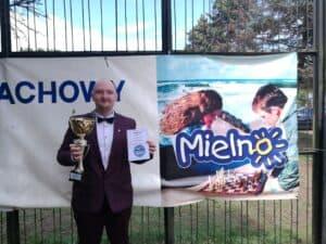Kamil the Champion