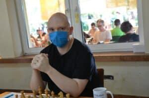 Kamil Chess Mask