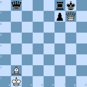 Historical Checkmate Patterns