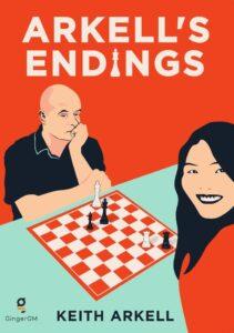 GingerGM Book Arkell's Endings