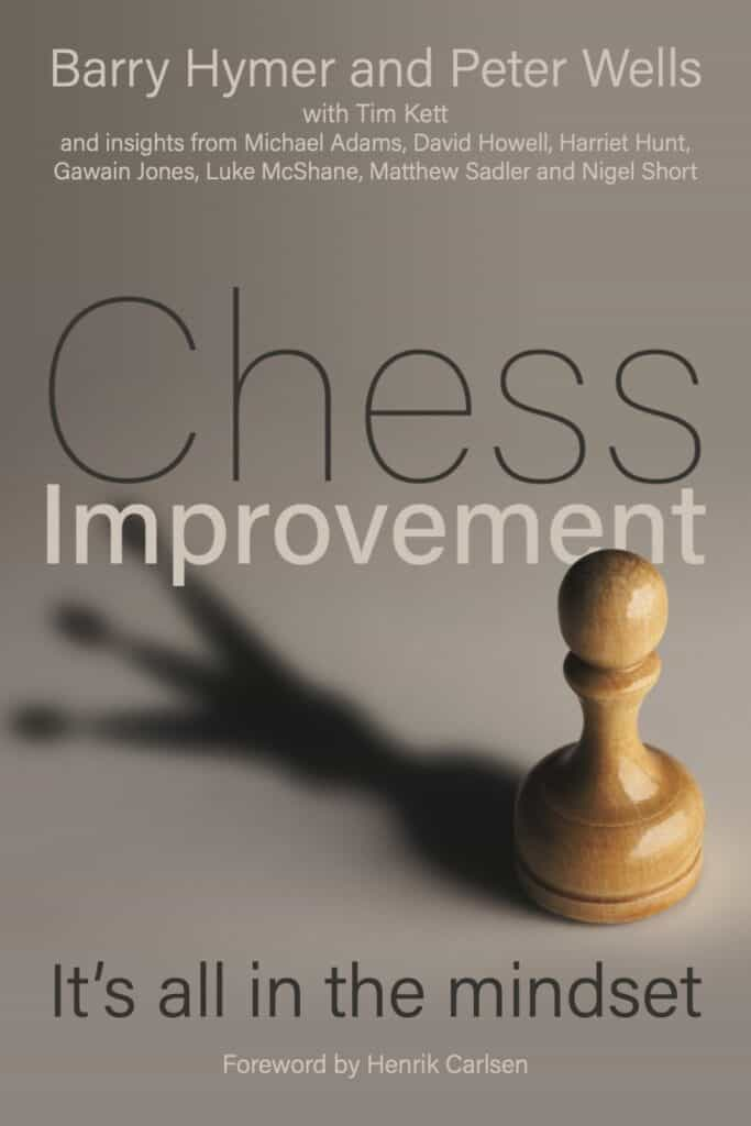 Chess Improvement Cover