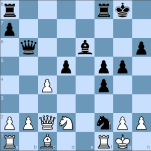 Paul Morphy Attacking