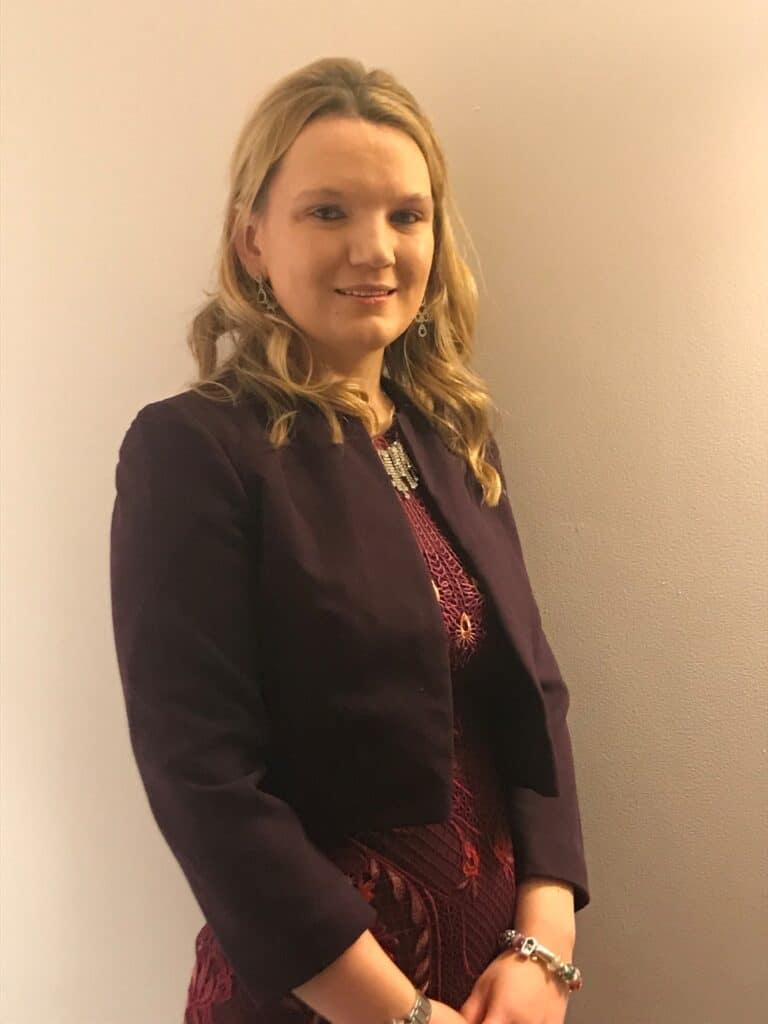 Sarah Longson Chess