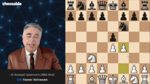 Yasser Seirawan's Winning Chess Tactics