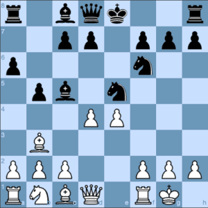 The Arkhangelsk Defense 7 Nxe5