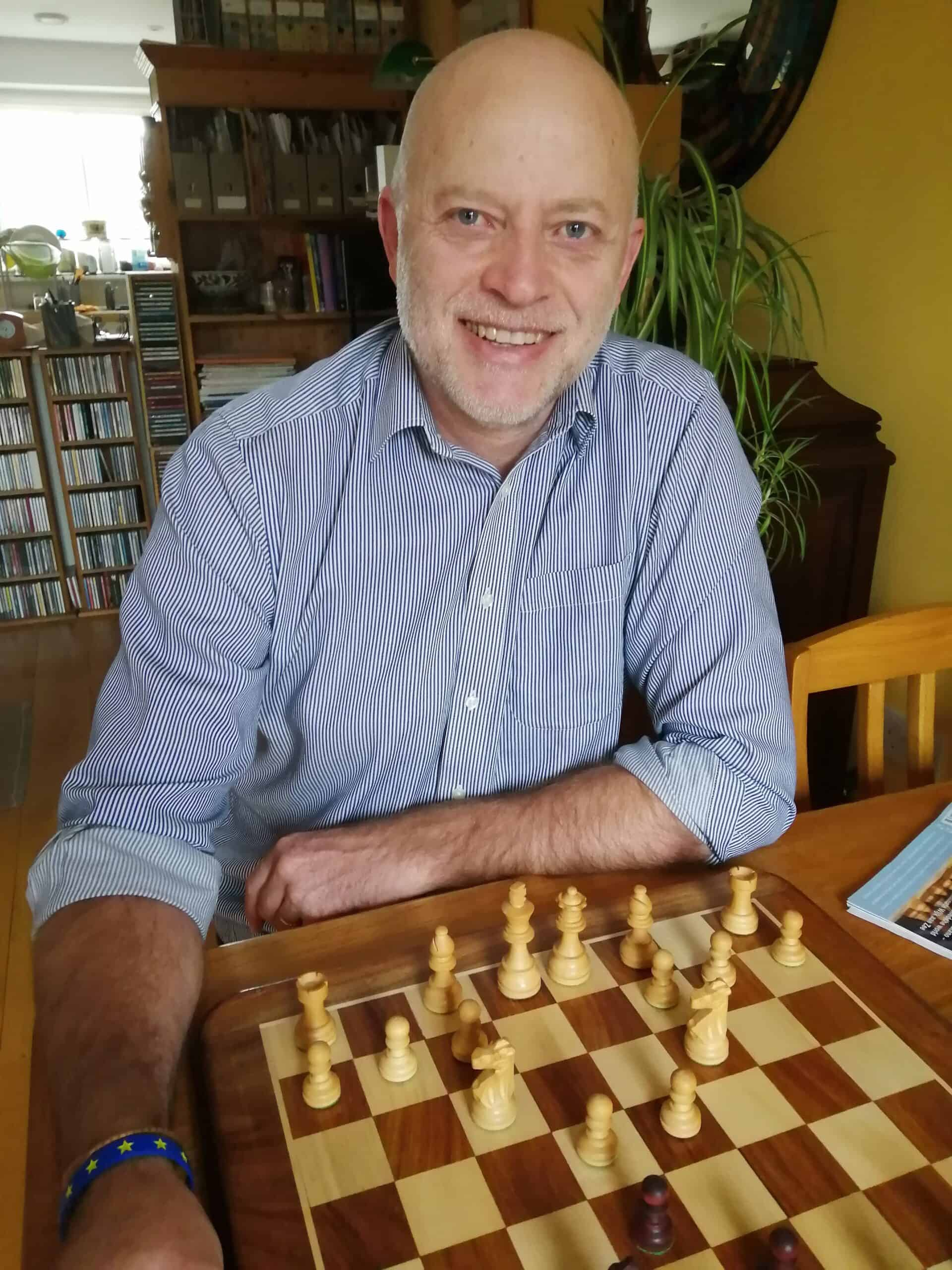 Barry Hymer Chess and the Science of Learning