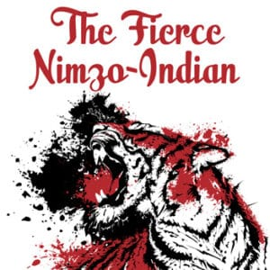 The Fierce Nimzowitsch-Indian