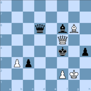 So Checkmates Carlsen
