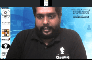 Movers and Shakers at ChessTech2020