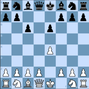 Chess Puzzle Answer