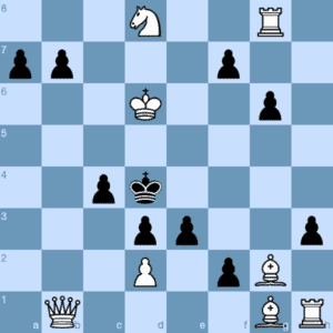 Chessable Christmas Quiz - The Answers