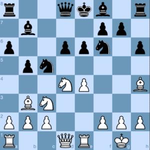 Bobby Fischer Interzonal