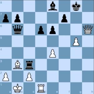 Bobby Fischer - Svetozar Gligoric