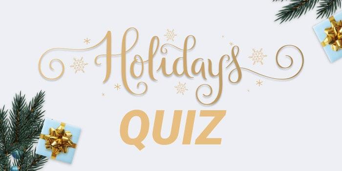 Chessable Holidays Quiz
