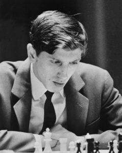 Netflix's Queen's Gambit and Bobby Fischer