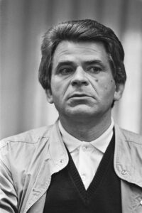 Netflix's The Queen's Gambit's Vasily Borgov was likely based on Boris Spassky