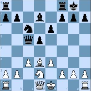 A British Round-up