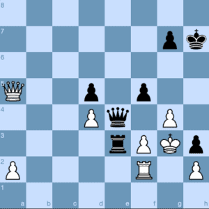 Carlsen vs. Dubov