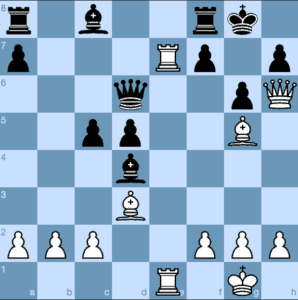 John Nunn Checkmate Attack